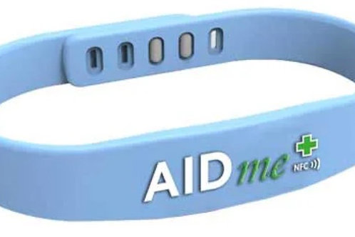Bracciale salvavita Aidme
