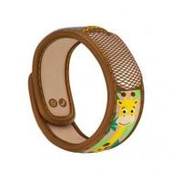 bambini_braccialetto_giraffa_antizanzara