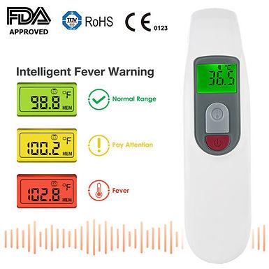 Termometro Infrarossi A200 Infrared LED