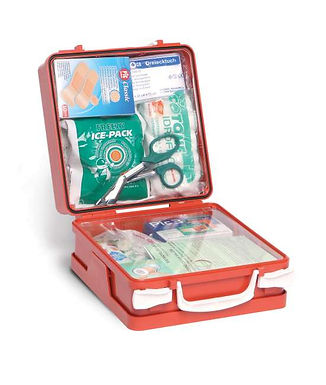 Valigetta Premium Kit pronto soccorso