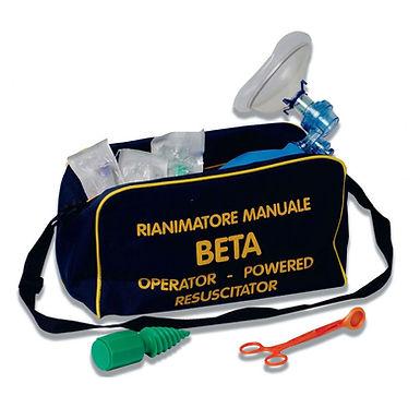 Rianimatore manuale BETA