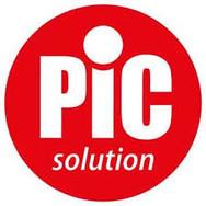 Logo Pic solution cerotti sanitaria farm