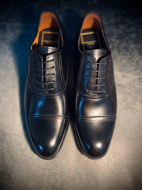 Kingsman Leather Oxfords Shoes DS6720