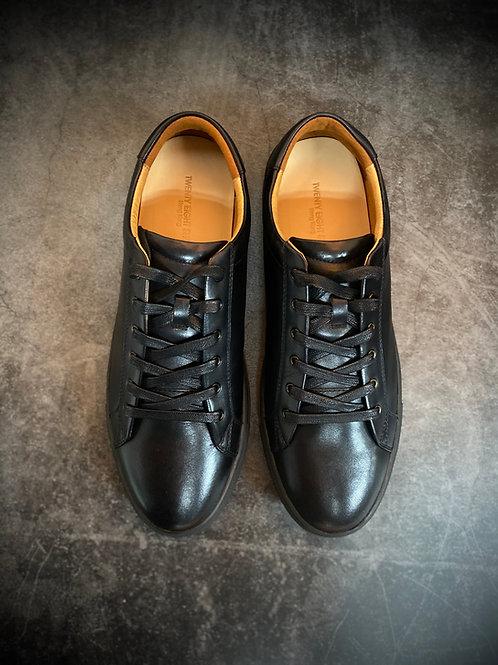 Full Leather Sneaker  0072