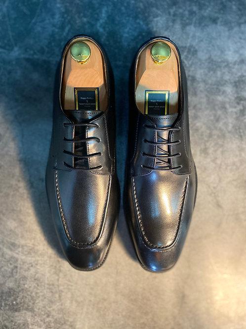 Apron Toe Leather Shoes 8911-31