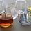 Thumbnail: 水晶玻璃圓形口威士忌杯