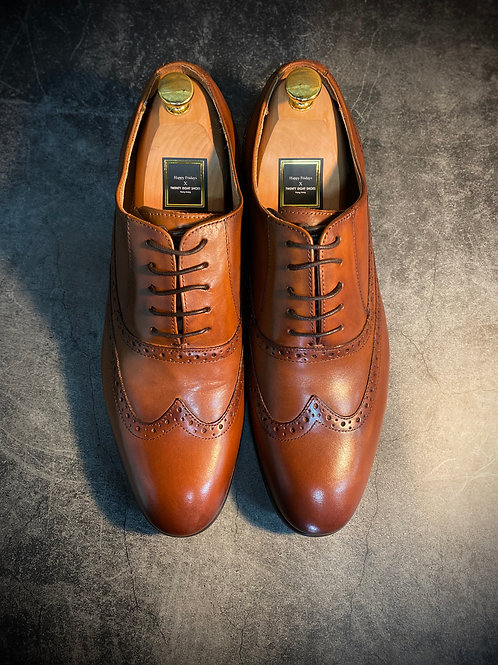 Galliano Vintage Leathers Brogues 8113