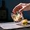 Thumbnail: 水晶扭形威士忌杯