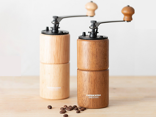 手動咖啡豆研磨機