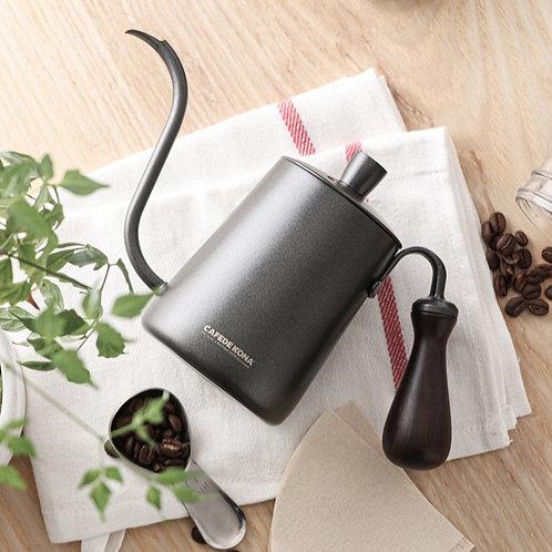 不銹鋼手冲咖啡壺