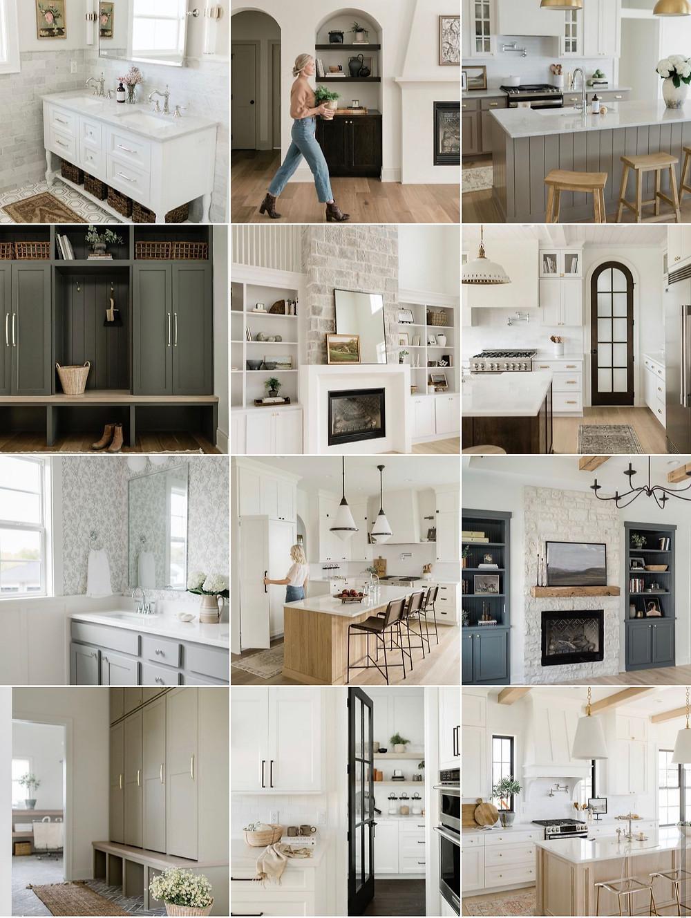 Oakstone Homes Top Builders on Instagram