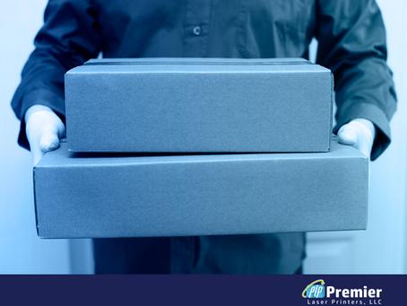 Premier Laser Printers, Here to Serve