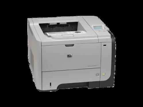 HP LaserJet P3015DN CE528A-R