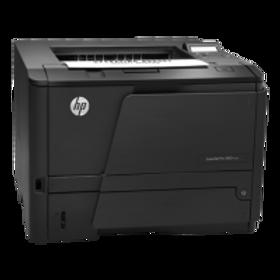 HP LaserJet M401DNE CF399A-R