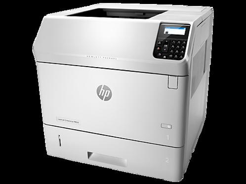 HP LaserJet M605N E6B69A-R