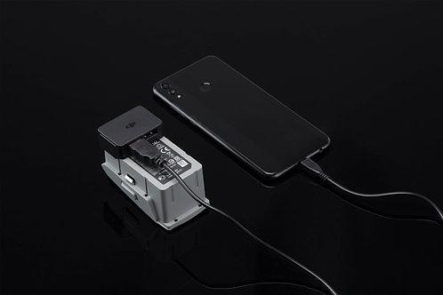 Mavic Air 2 Battery to Power Bank Adaptor