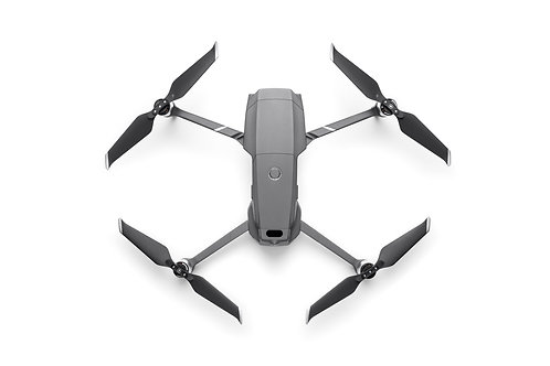 Mavic 2 Pro with Smart Controller + Fly More Combo