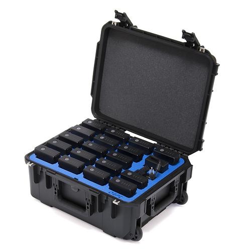 Matrice 600 | Étui rigide pour 18 batteries