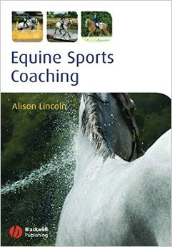 Be Your Own Equine Sports Coach