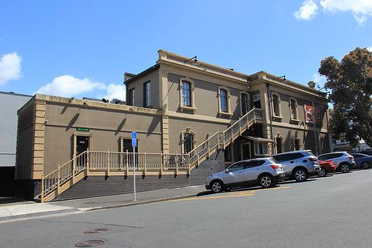 SPL Seismic Work Ponsonby Road, Auckland