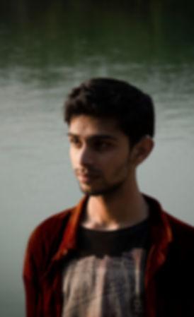 Mithil Thaker
