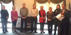 2016 BOD director inductees