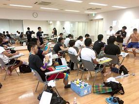2016.9.11 KT TAPEセミナー @千葉 斎藤先生