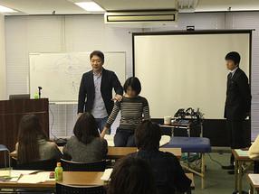 2017.4.2 ラジオ波温熱セミナー @東京 粟木原先生