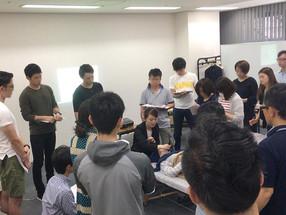 2017.5.21 ラジオ波フェイスケアセミナー @福岡