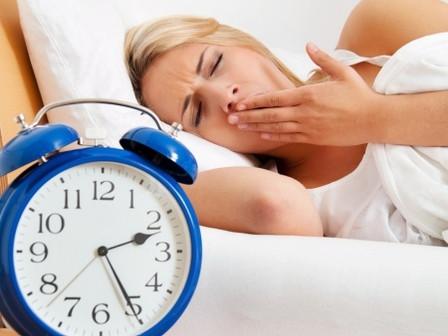 Unetuse KKT sobib kõige paremini!