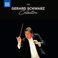 Shostakovich Symphony No 10 as part of the Gerard Schwarz Collection