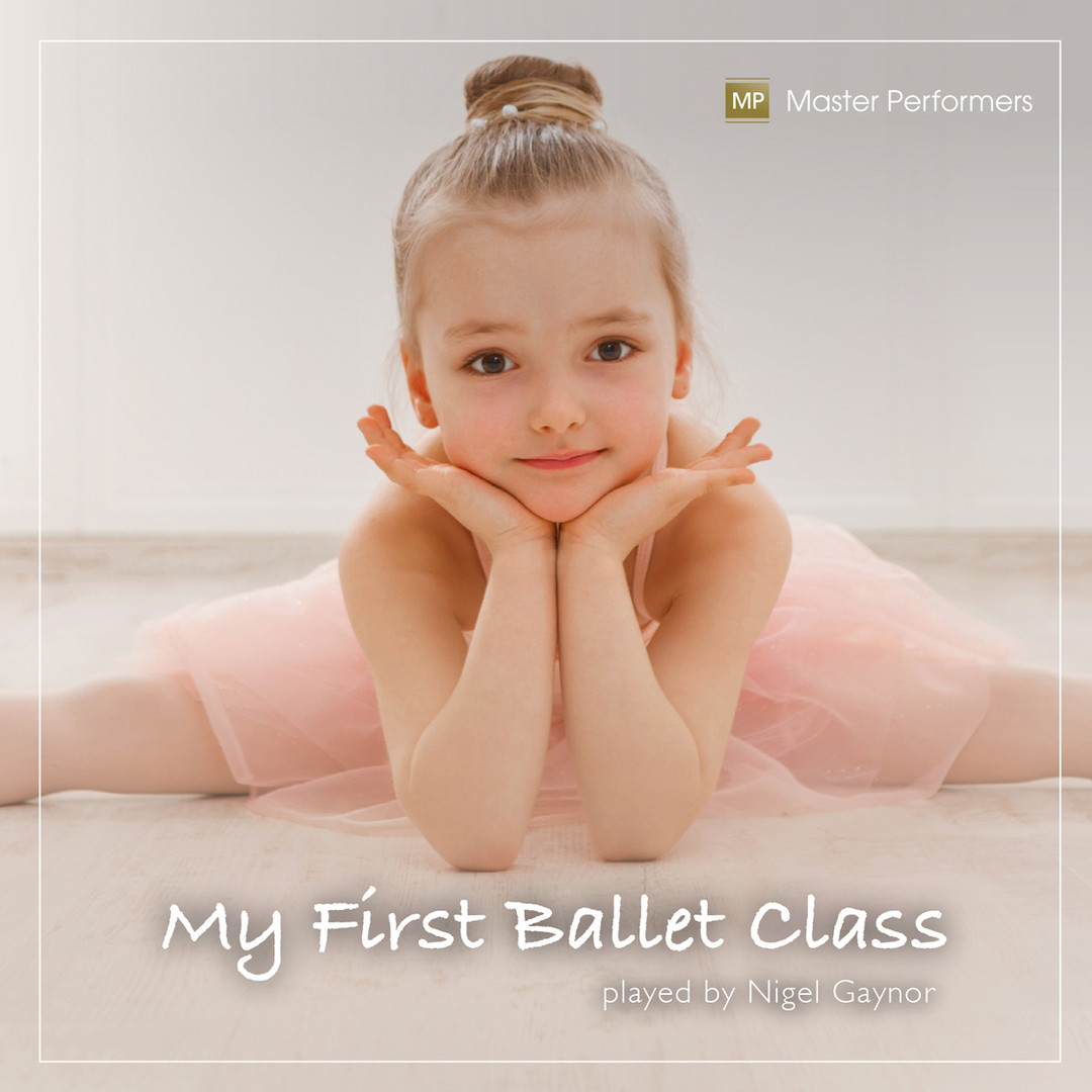 My First Ballet CD.jpg