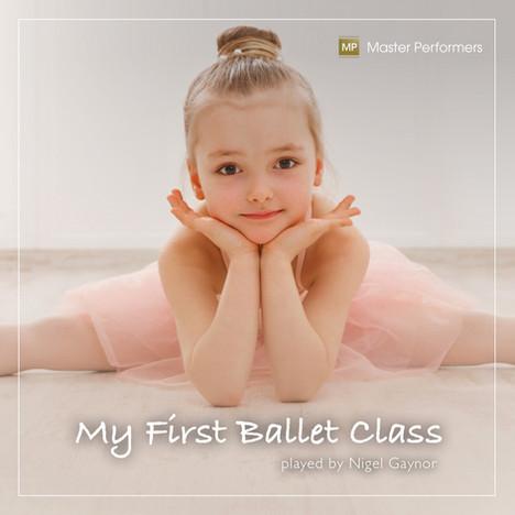 My First Ballet CD.jpg