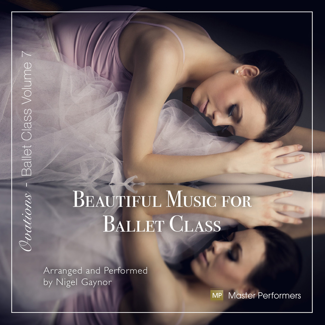 Beautiful Music for Ballet Class Vol 7.j