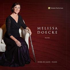 Melissa Doecke Flute
