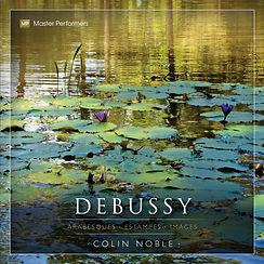 Colin Noble Debussy