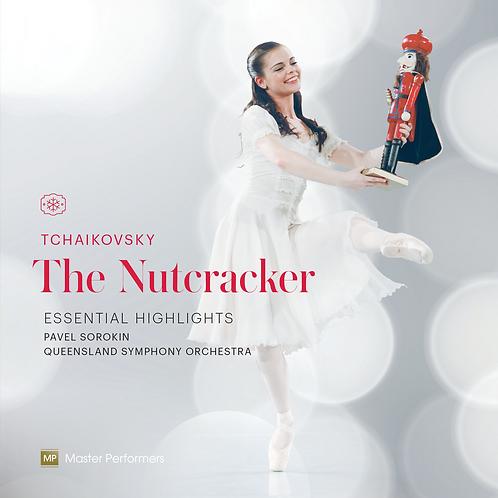 Pavel Sorokin Queensland Symphony Orchestra  THE NUTCRACKER