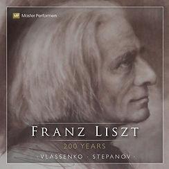 Franz Liszt 200 Years