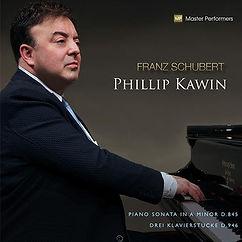 Phillip Kawin Plays Schubert