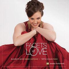 Elizabeth Lewis - Facets of Love