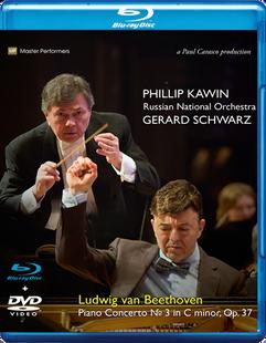 Phillip Kawin, Gerard Schwarz and the RNO