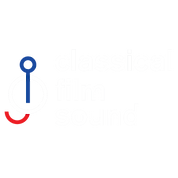 ClassicalFilm and Sound logo
