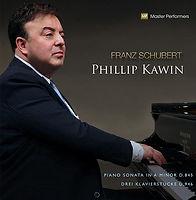 Fran Schubert/ Phillip Kawin