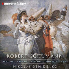 Nikolai Demidenko - Schumann