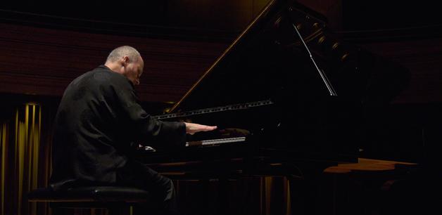 Thomas Hecht in Recital, Singapore