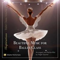 Beautiful Music For Ballet Class Vol 1.j