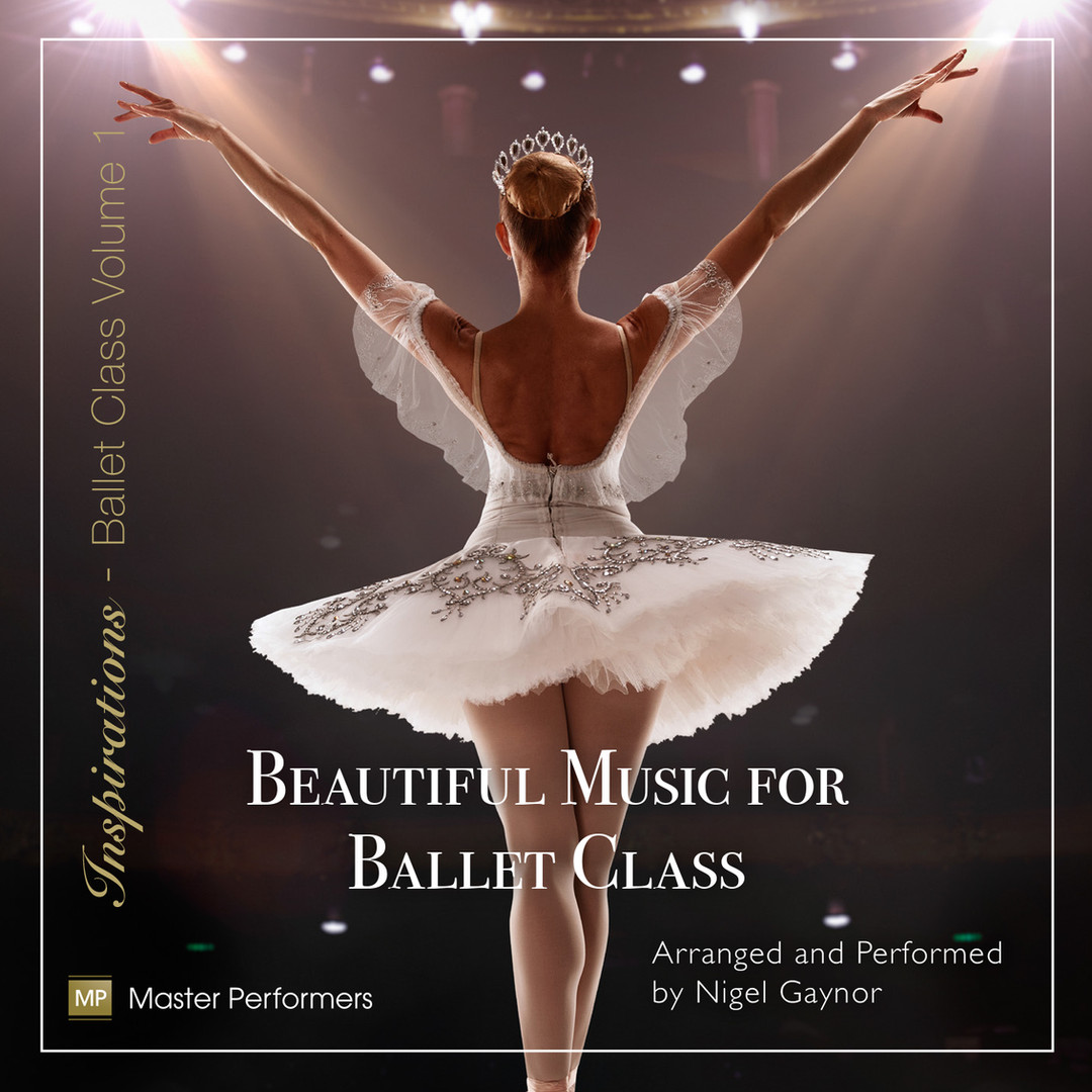 Beautiful Music For Ballet Class Vol 1