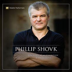 Phillip Shovk