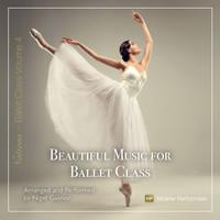 Beautiful Music for Ballet Class vol 4.j