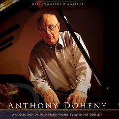 Anthony Doheny